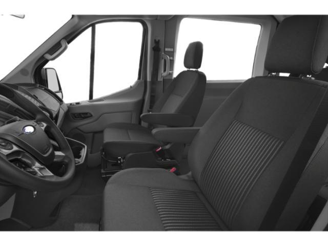 2019 Ford Transit Passenger Wagon Base Price T-150 130 Low Roof XL Swing-Out RH Dr Pricing front seat interior