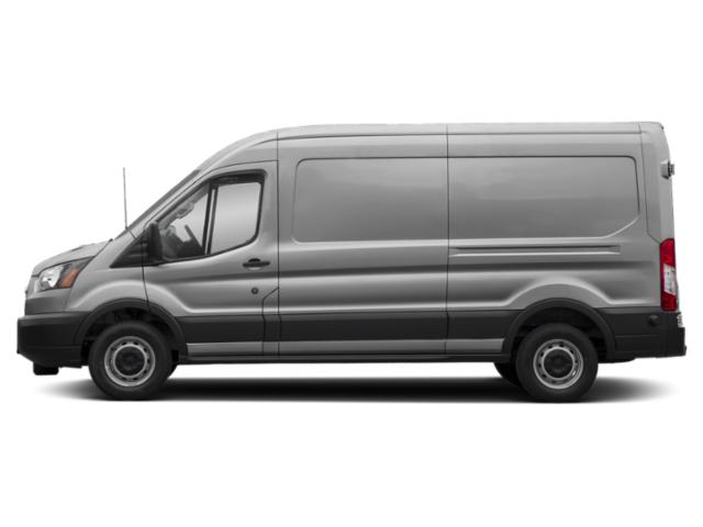 2019 Ford Transit Passenger Wagon Base Price T-150 130 Low Roof XL Swing-Out RH Dr Pricing side view