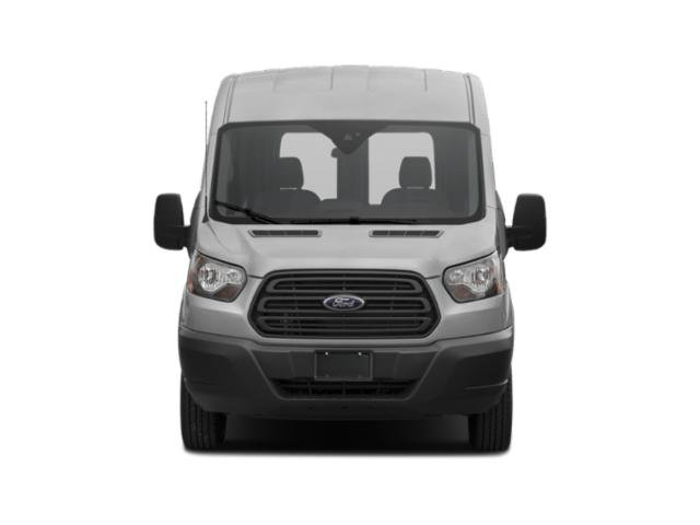 2019 Ford Transit Passenger Wagon Base Price T-150 130 Low Roof XL Swing-Out RH Dr Pricing front view