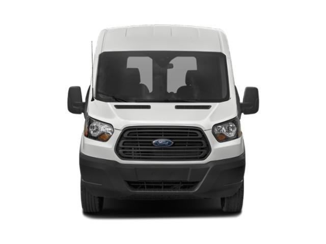 2019 Ford Transit Van Base Price T-250 148 Med Rf 9000 GVWR Sliding RH Dr Pricing front view