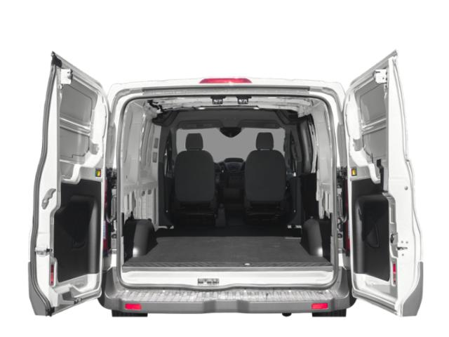 2019 Ford Transit Van Base Price T-250 130 Low Rf 9000 GVWR Swing-Out RH Dr Pricing open trunk