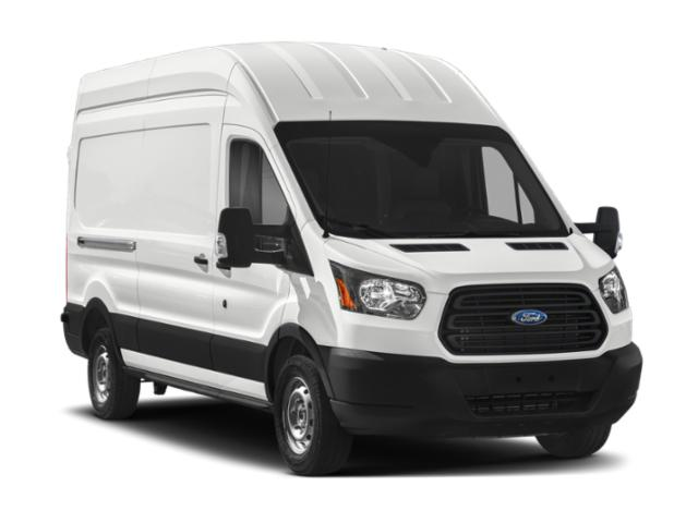 2019 Ford Transit Van Pictures Transit Van T-250 148 Hi Rf 9000 GVWR Dual Dr photos side front view