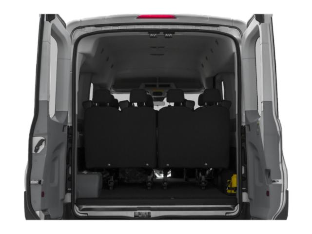 2019 Ford Transit Passenger Wagon Base Price T-350 148 High Roof XL Sliding RH Dr Pricing open trunk