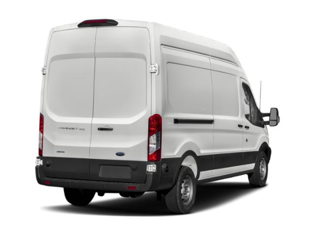 2019 Ford Transit Passenger Wagon Base Price T-350 148 High Roof XL Sliding RH Dr Pricing side rear view