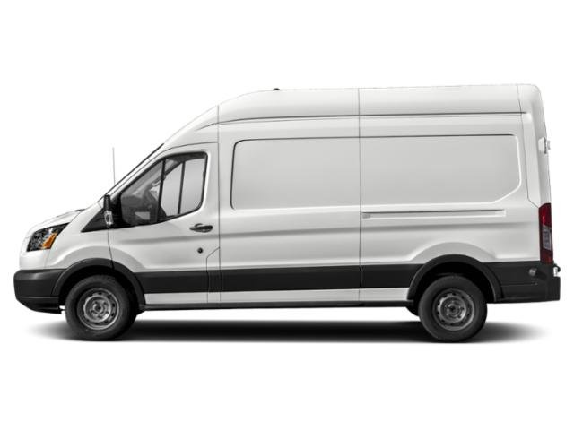 2019 Ford Transit Passenger Wagon Base Price T-350 148 High Roof XL Sliding RH Dr Pricing side view
