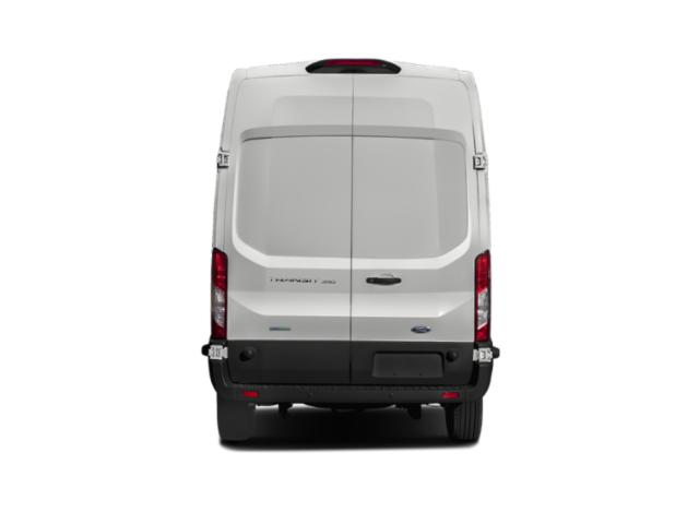 2019 Ford Transit Passenger Wagon Base Price T-350 148 High Roof XL Sliding RH Dr Pricing rear view