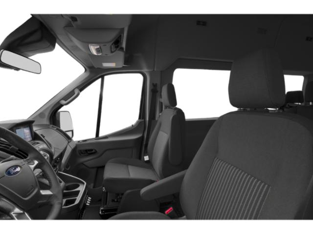 2019 Ford Transit Passenger Wagon Base Price T-350 148 High Roof XL Sliding RH Dr Pricing front seat interior