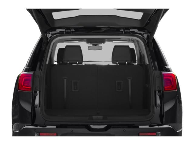 2019 GMC Acadia Base Price AWD 4dr SLE w/SLE-1 Pricing open trunk