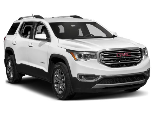 2019 GMC Acadia Base Price AWD 4dr SLE w/SLE-1 Pricing side front view