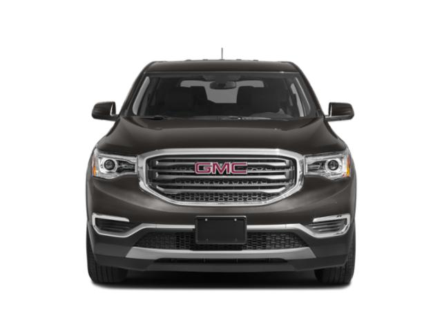 2019 GMC Acadia Base Price AWD 4dr SLE w/SLE-1 Pricing front view