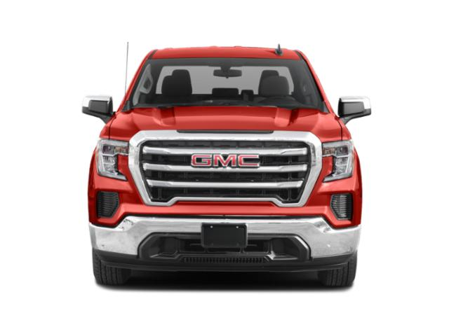 2019 GMC Sierra 1500 Base Price 4WD Double Cab 147 Elevation Pricing front view