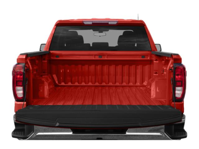 2019 GMC Sierra 1500 Base Price 4WD Double Cab 147 Elevation Pricing open trunk