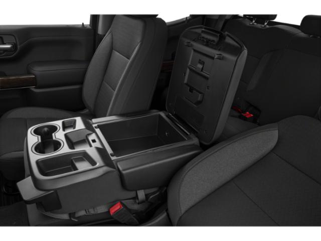 2019 GMC Sierra 1500 Base Price 4WD Double Cab 147 Elevation Pricing center storage console