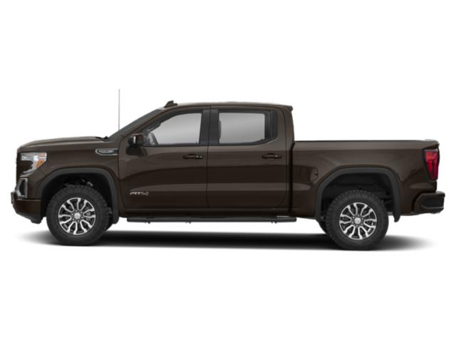 2019 GMC Sierra 1500 Base Price 4WD Double Cab 147 Elevation Pricing side view