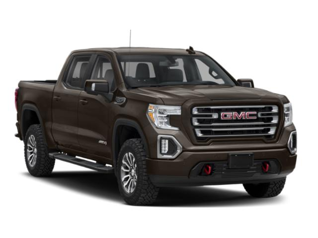 2019 GMC Sierra 1500 Base Price 4WD Double Cab 147 Elevation Pricing side front view