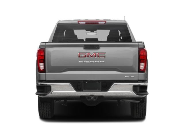 2019 GMC Sierra 1500 Base Price 4WD Double Cab 147 Elevation Pricing rear view