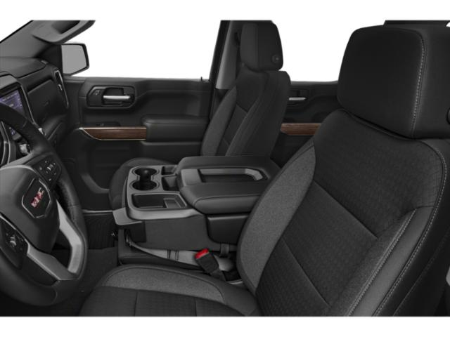 2019 GMC Sierra 1500 Base Price 4WD Double Cab 147 Elevation Pricing front seat interior