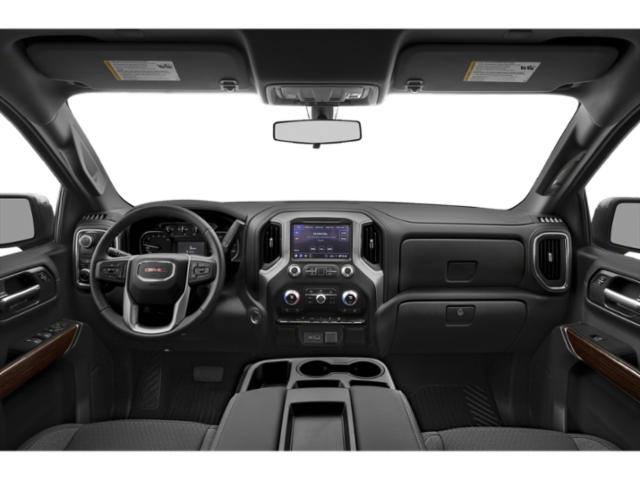 2019 GMC Sierra 1500 Base Price 4WD Double Cab 147 Elevation Pricing full dashboard