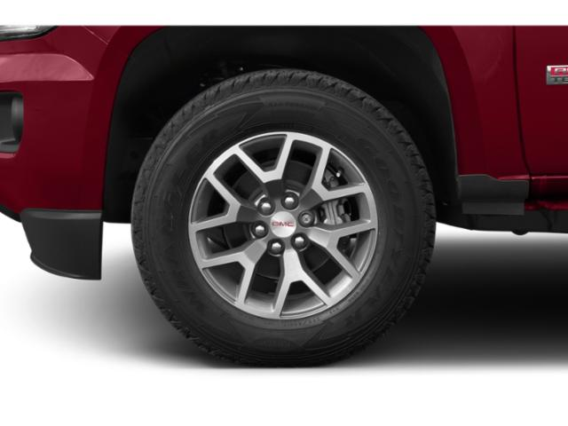 2019 GMC Canyon Base Price 2WD Ext Cab 128.3 SL Pricing wheel