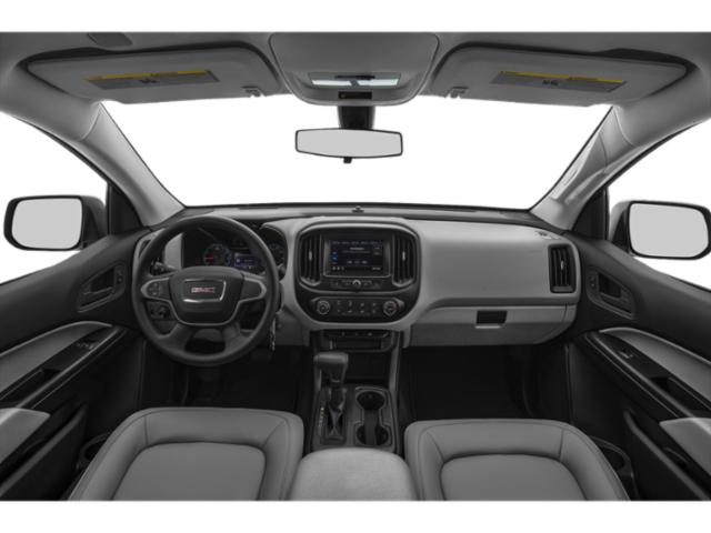 2019 GMC Canyon Base Price 2WD Ext Cab 128.3 SL Pricing full dashboard
