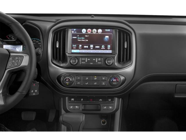 2019 GMC Canyon Base Price 2WD Ext Cab 128.3 SL Pricing stereo system