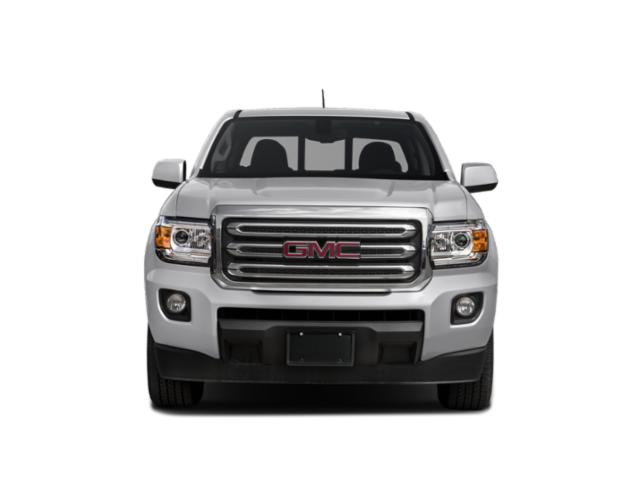 2019 GMC Canyon Base Price 2WD Ext Cab 128.3 SL Pricing front view