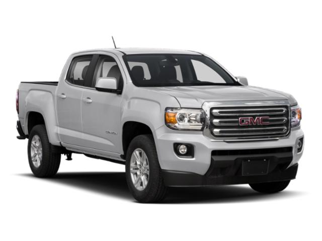 2019 GMC Canyon Base Price 2WD Crew Cab 128.3 SLE Pricing side front view
