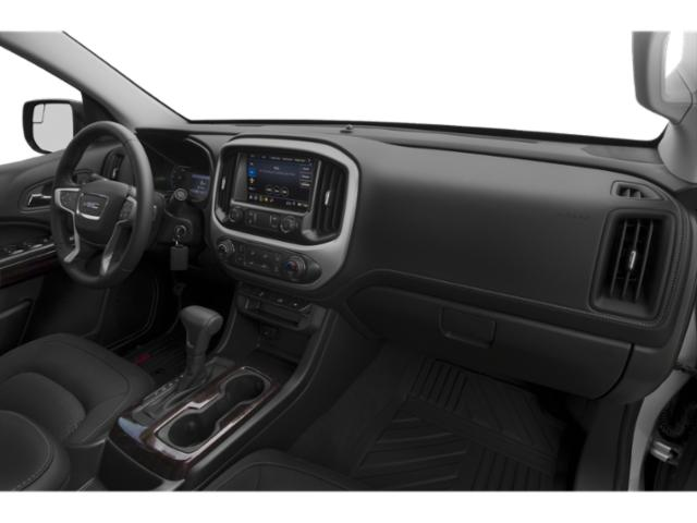 2019 GMC Canyon Base Price 2WD Ext Cab 128.3 SL Pricing passenger's dashboard