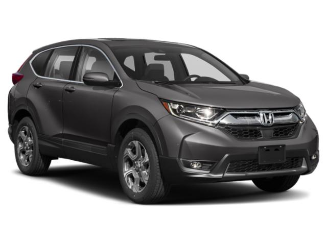 2019 Honda CR-V Base Price EX-L 2WD Pricing side front view