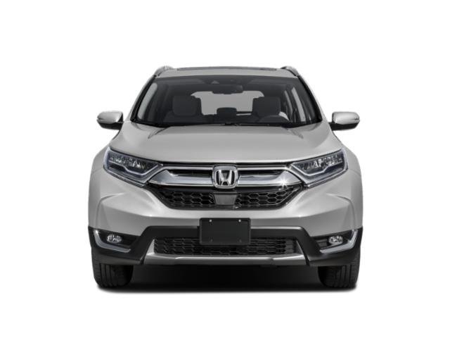 2019 Honda CR-V Base Price EX-L 2WD Pricing front view