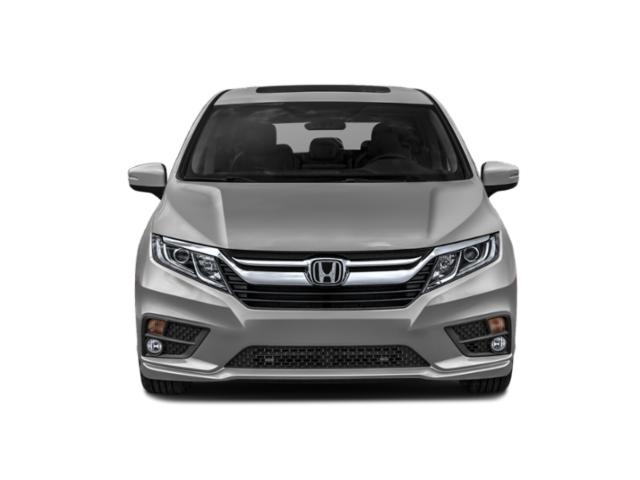 2019 Honda Odyssey Base Price LX Auto Pricing front view