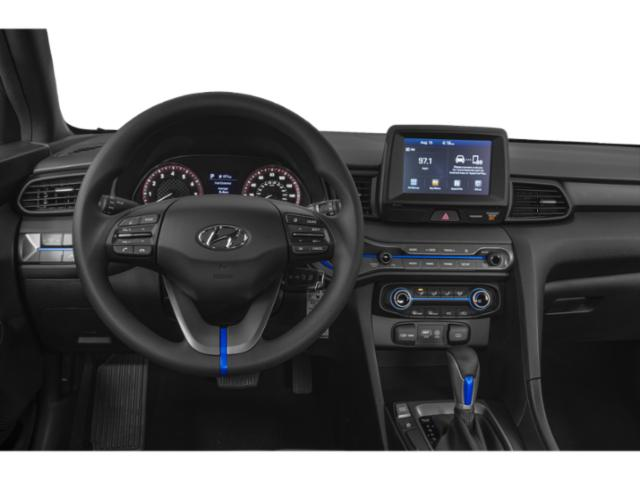 2019 Hyundai Veloster Base Price Turbo Ultimate DCT Pricing driver's dashboard