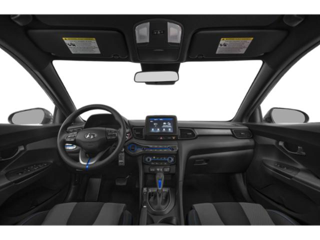 2019 Hyundai Veloster Base Price Turbo Ultimate DCT Pricing full dashboard