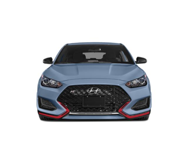 2019 Hyundai Veloster Base Price Turbo Ultimate DCT Pricing front view
