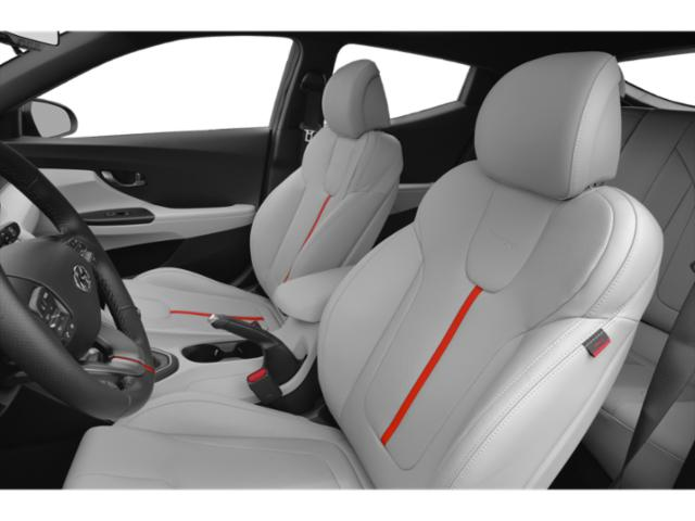 2019 Hyundai Veloster Base Price Turbo Ultimate DCT Pricing front seat interior