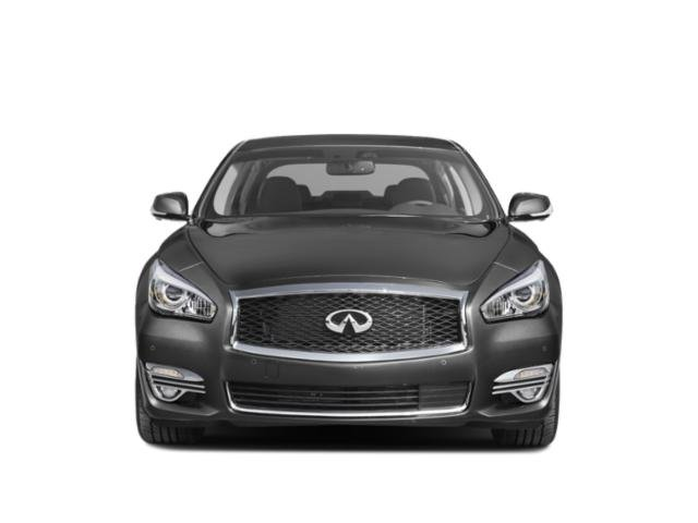 2019 INFINITI Q70 Base Price 3.7 LUXE AWD Pricing front view