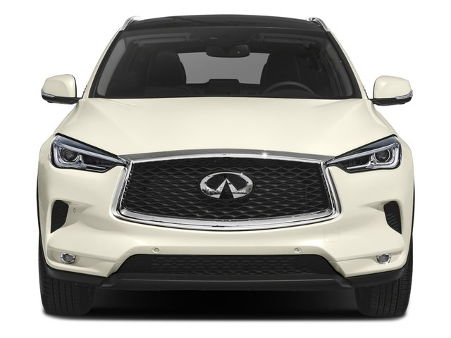2019 INFINITI QX50 Pictures QX50 LUXE FWD photos front view