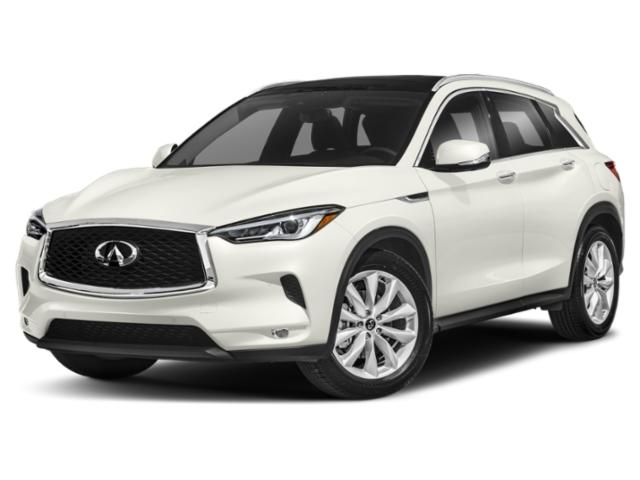 2019 INFINITI QX50 Base Price ESSENTIAL AWD Pricing