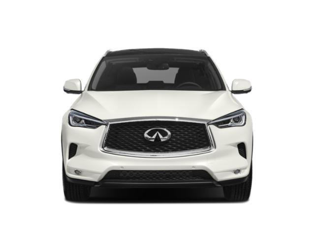 2019 INFINITI QX50 Base Price ESSENTIAL AWD Pricing front view