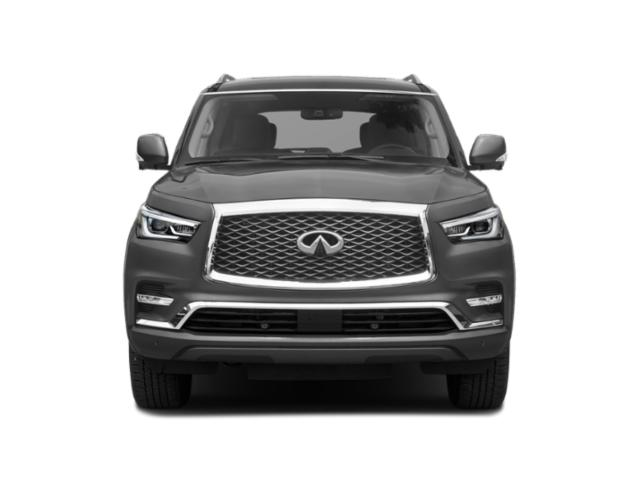 2019 INFINITI QX80 Base Price LIMITED AWD Pricing front view