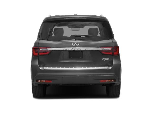 2019 INFINITI QX80 Base Price LIMITED AWD Pricing rear view