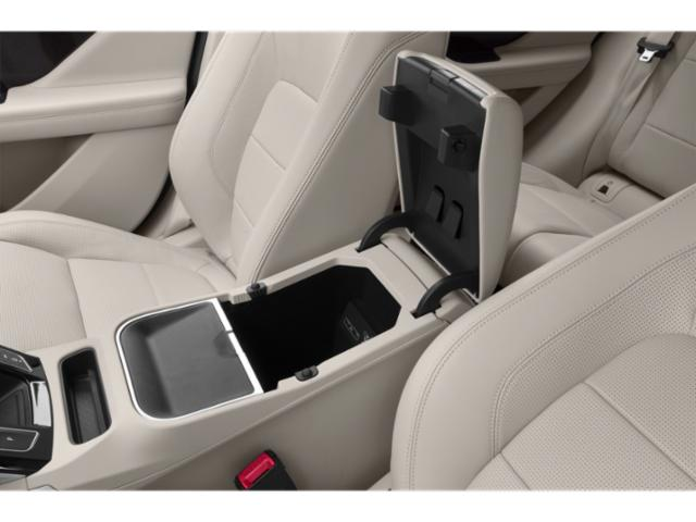 2019 Jaguar I-PACE Base Price HSE AWD Pricing center storage console