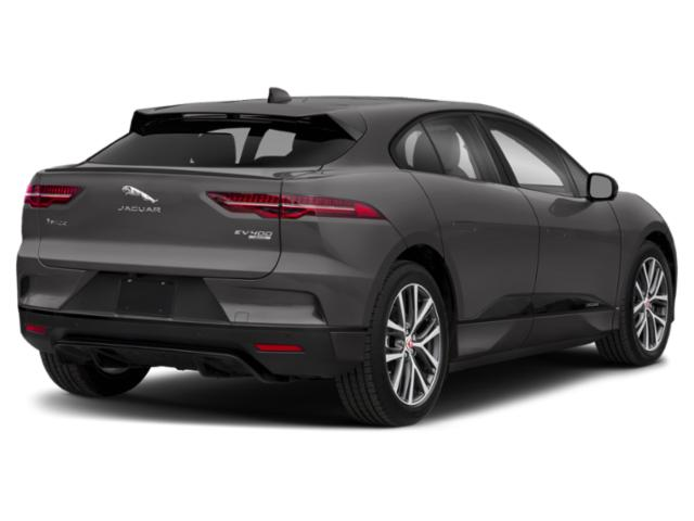 2019 Jaguar I-PACE Base Price HSE AWD Pricing side rear view