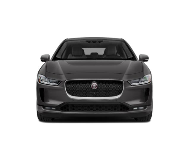 2019 Jaguar I-PACE Base Price HSE AWD Pricing front view