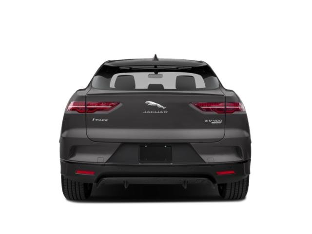 2019 Jaguar I-PACE Base Price HSE AWD Pricing rear view