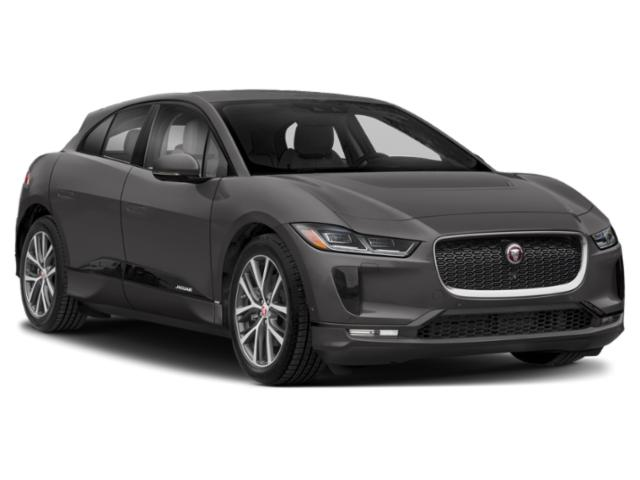 2019 Jaguar I-PACE Base Price HSE AWD Pricing side front view