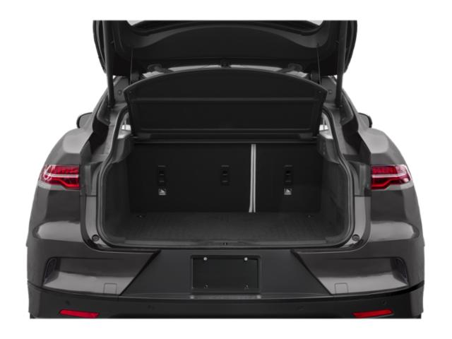 2019 Jaguar I-PACE Base Price HSE AWD Pricing open trunk