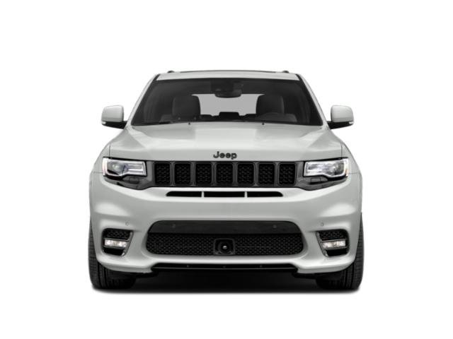 2019 Jeep Grand Cherokee Base Price Trailhawk 4x4 Pricing front view