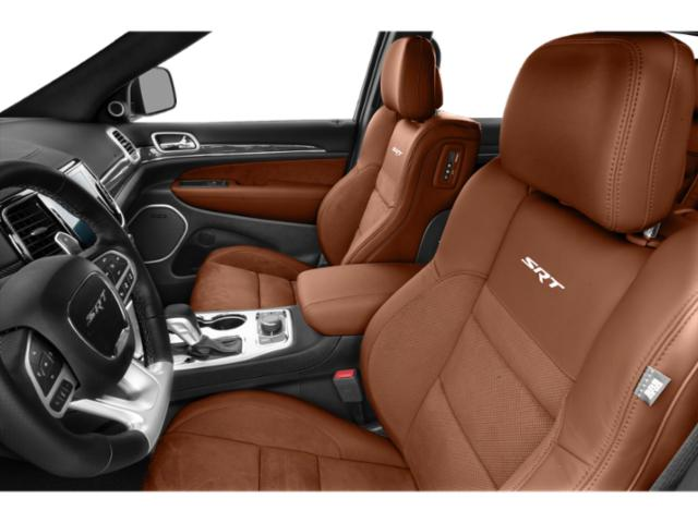 2019 Jeep Grand Cherokee Base Price Upland 4x2 Pricing front seat interior
