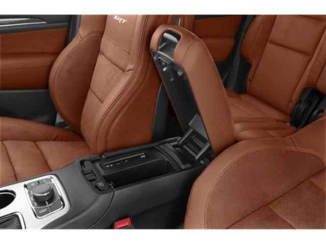2019 Jeep Grand Cherokee Base Price Upland 4x2 Pricing center storage console